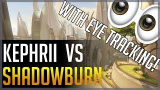 I was queueing with Blase & Cloneman when we ran into ShaDowBurn (Russian player who currently plays for FaZe Clan). Enjoy!On Friday night (June 23rd) I decided to play some competitive with the Eye Tracker enabled so everyone could see where I am looking when I am playing! (: I hope you enjoy! For future videos that have the Eye Tracker enabled, I'll sneak some Eye Emoji's into the thumbnail. :)Product Link: http://amzn.to/2t3JDcD★ Social Mediahttp://www.Twitch.TV/Kephrii (7pm-11pm except Sat/Sun/Thurs)http://www.Facebook.com/Kephriihttp://www.Twitter.com/Kephriihttp://www.Instagram.com/Kephriihttp://www.discord.gg/kephriiSensitivity/Settings: http://imgur.com/a/0ALYa8 Sens, 400 DPI, 35 Scope, 70% HookROG Gladius Mouse
