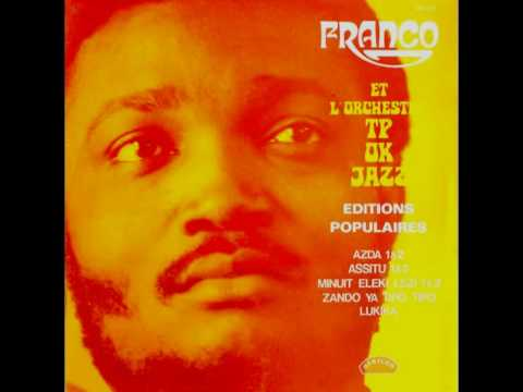 Assitu I & II (Franco) - Franco & le TPOK Jazz 1974