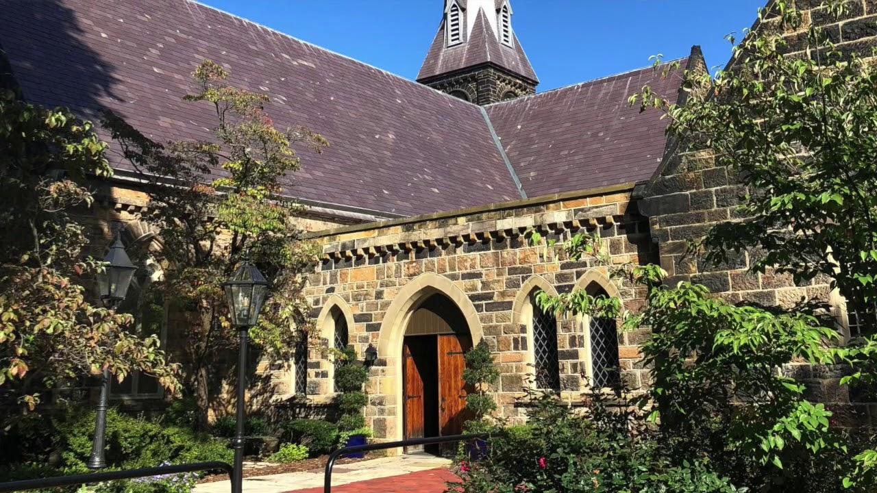 Emmanuel Episcopal History