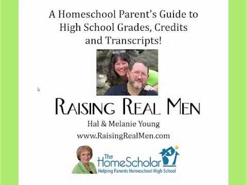 Hal & Melanie Young from Raising Men Introduce Lee Binz, The HomeScholar
