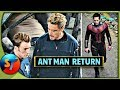 How Can Ant Man Return in Avengers - 4 ?   Explained In HINDI