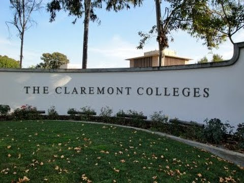 SOUTHERN CALIFORNIA IS INFECTED WITH A TERMINAL ILLNESS CALLED CLAREMONT.