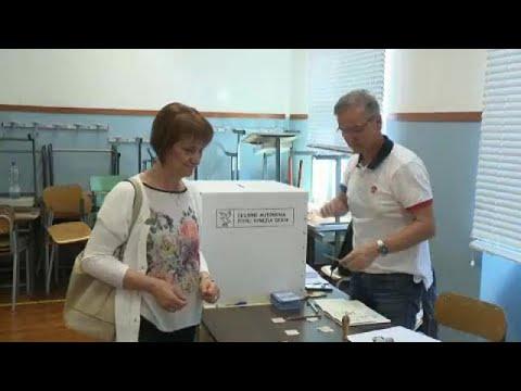Ιταλία: Συνεχίζεται το πολιτικό αδιέξοδο