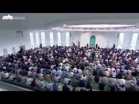 MTA Journal - Offene Moscheen in Deutschland - Lichtbrücke Remagen