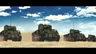 Nonton Girls Und Panzer the movie Film Subtitle Indonesia Streaming Movie Download