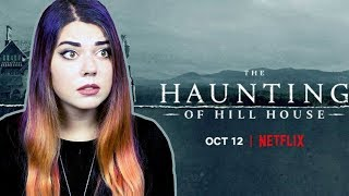 Video The Haunting of Hill House | Season 1 Review! MP3, 3GP, MP4, WEBM, AVI, FLV Desember 2018