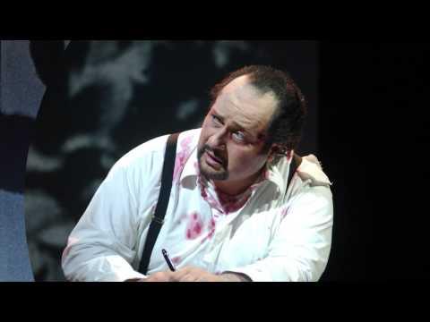 E lucevan le stelle - Tosca (Puccini)