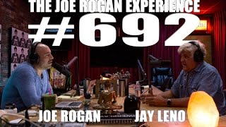 Video Joe Rogan Experience #692 - Jay Leno MP3, 3GP, MP4, WEBM, AVI, FLV Juni 2019