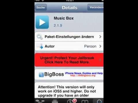 Kostenlos auf Ipod/iphone/ipad Musik runterladen *2013*