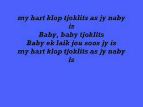 Baby Tjoklits