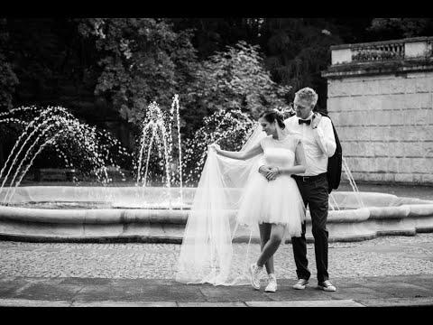 Karolina & Marcin   podziękowanie rodzicom   fvstudio.pl