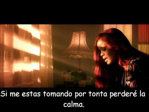 Man Down Rihanna- Subtitulos al español.