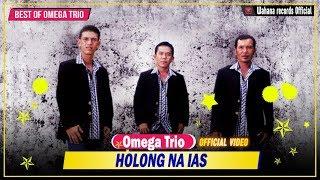 Omega Trio feat. Mario Music - Holong Na Ias