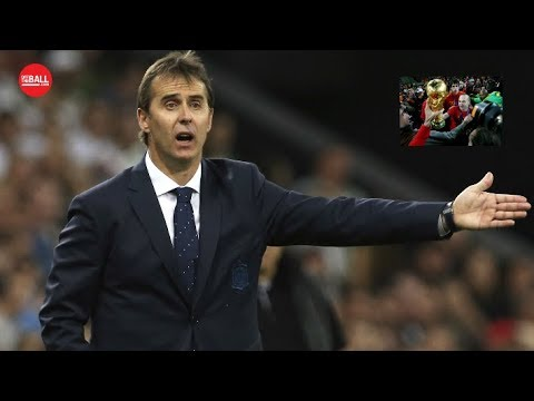 BREAKING: Will Spain sack Julen Lopetegui?