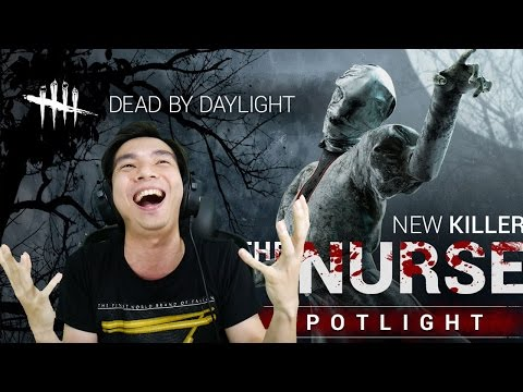 Kekejaman Suster - Dead By Daylight - Indonesia - Part 10