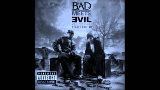 Bad Meets Evil- Welcome To Hell (Chopped & Screwed by DJ DI)