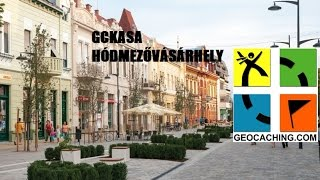 Hodmezovasarhely Hungary  City pictures : Bike Camera Forest Geocaching Hungary Hódmezővásárhely GCKASA