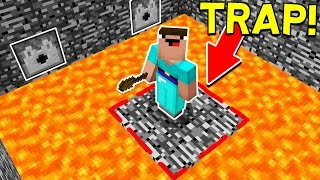 I MIGHT HAVE FOUND THE ULTIMATE TROLL... (Minecraft Trolling)