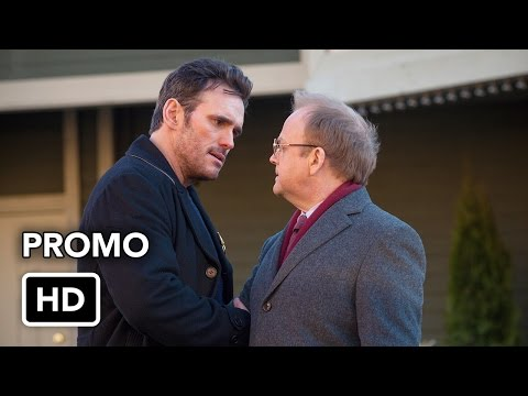 Wayward Pines - Episode 1.08 - The Friendliest Place on Earth - Promo