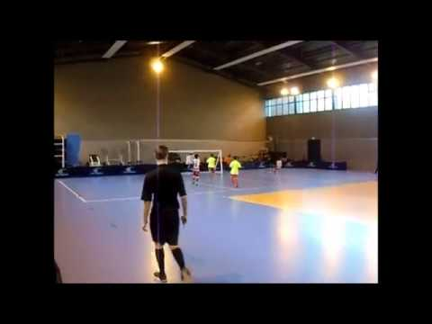 Occitanie Futsal Cup 2017 au CREPS de Toulouse (U11) - 19/11/2017