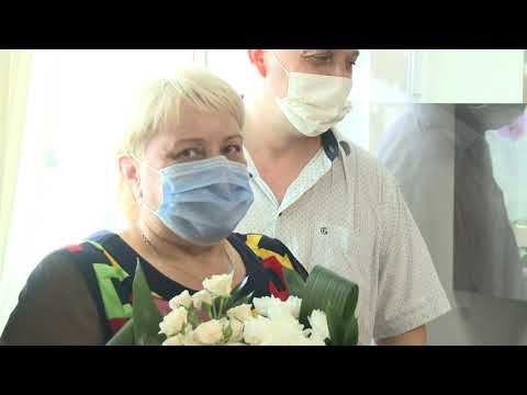 Președintele Republicii Moldova a oferit cheile de la un apartament familiei taximetristului decedat