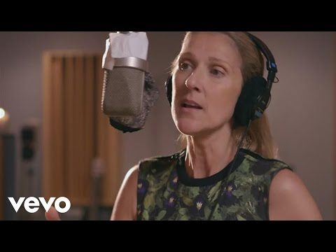 "Céline Dion - Making of ""Water and a Flame"" (EPK)"
