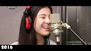 Video JYP Girl Trainees (2018) MP3, 3GP, MP4, WEBM, AVI, FLV Agustus 2019