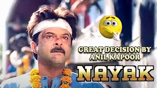 Nonton Great Decision By Anil Kapoor From Nayak Movie Scenes Film Subtitle Indonesia Streaming Movie Download