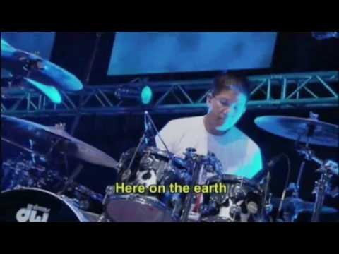 Let The Whole World (Hillsong London) @ City Harvest Church