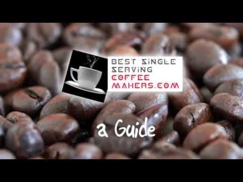How to Use The Espressione Café Minuetto Professional Espresso Cappuccino Coffee Maker