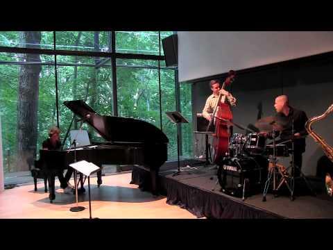 Eero Koivistoinen Quartet - Hati Hati @ the Embassy of Finland in Washington D.C. online metal music video by EERO KOIVISTOINEN