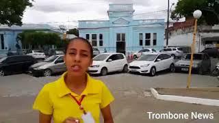 Crise faz prefeituras da Bahia fecharem as portas nesta quinta-feira (26)