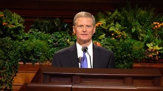 Elder David A. Bednar - Do we only know about the Savior, or are we increasingly coming to know Him? How do we come to know the Lord? https://www.lds.org/general-conference/2016/10/if-ye-had-known-me?lang=eng