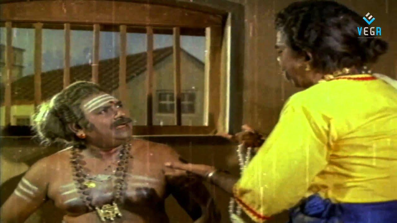 Sri Kanchi Kamakshi – Tamil Full Movie Part 09