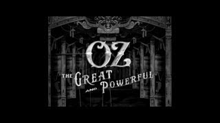 Nonton Oz The Great And Powerful   Opening Title Sequence Film Subtitle Indonesia Streaming Movie Download
