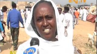 Eritrea News - ሓጋዝ - ምንባአይ ዘኽታማት - Shaebia Supports Of Poor Families And Student