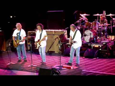 Neil Young and the Horse - Jesus Chariot - Red Rocks - 8/6/2012
