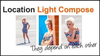 Location Light Composition