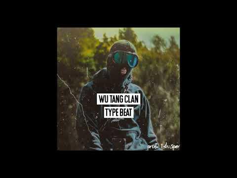 [FREE] 'Mid90s' Wu Tang Clan Type Beat | 90s Old School Boom Bap Beat
