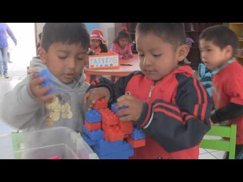06, SETIEMBRE /  ENTREGAMOS 06 INSTITUCIONES EDUCATIVAS INICIALES