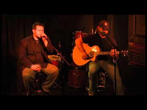 Eddie Warren & Shane Rowe @ Vanellis, December 5, 2011