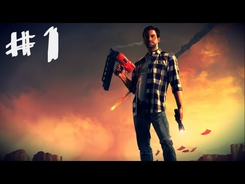 alan wake - Alan Wake American Nightmare Walkthrough Part 1 with HD Gameplay. This is going to be a complete Walkthrough of Alan Wake's American Nightmare for the Xbox 3...