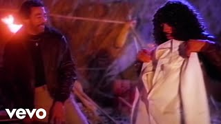 Rick James  Ebony Eyes Ft <b>Smokey Robinson</b>