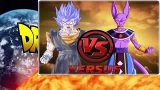 Nesse video vamos falar a respeito da possível ida de zeno-sama ao futuro, luta de vegetto contra fusão de zamasu, e possível ajuda de zeno-sama..