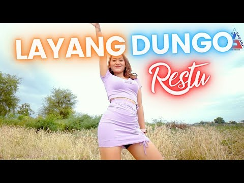 Vita Alvia - Dj Layang Dungo Restu (Official Musi VIdeo ANEKA SAFARI)