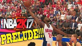NBA 2k17 Prelude gameplay NBA 2k17 Prelude gameplay playlist - http://goo.gl/b46XyM FOLLOW ME ON TWITTER - https://twitter.com/DaryusP FOLLOW ME ON INSTAGRAM...