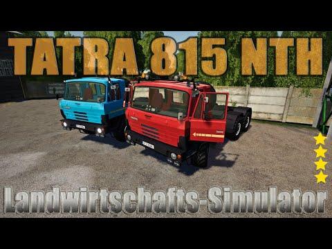 Tatra 815 NTH v1.0.0.0