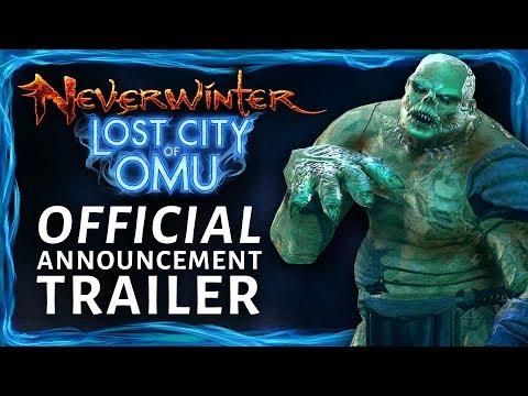 Neverwinter: Lost City of Omu to fabularna kontynuacja Tomb of Annihilation i sporo nowości w rozgrywce