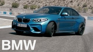 The first-ever BMW M2. Official launchfilm.