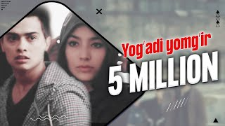 Download Lagu Sarvar va Komil - Yog'adi yomg'ir (Official music video) Mp3